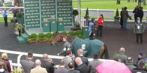 Aintree Winners Enclosure
