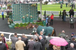 Aintree Winners Enclosure