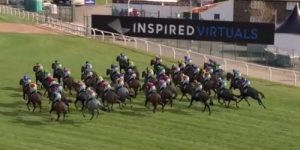 Virtual Horse Racing by Inspired