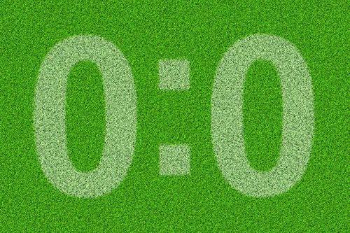 0-0 Draw Bet