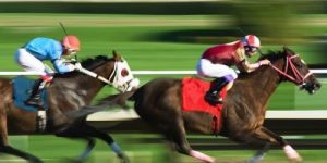 Horse Racing in Wales