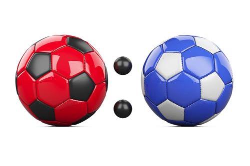 Nil nil in football