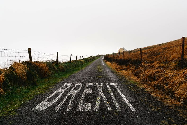 Brexit uncertain roads ahead