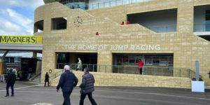 Cheltenham, the Home of Jump Racing