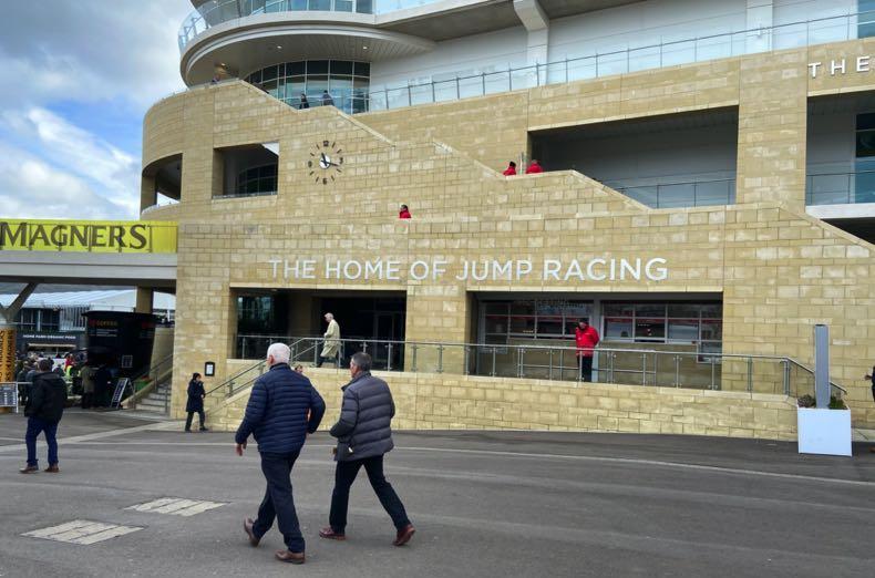 Cheltenham, the Home of Jump Racing