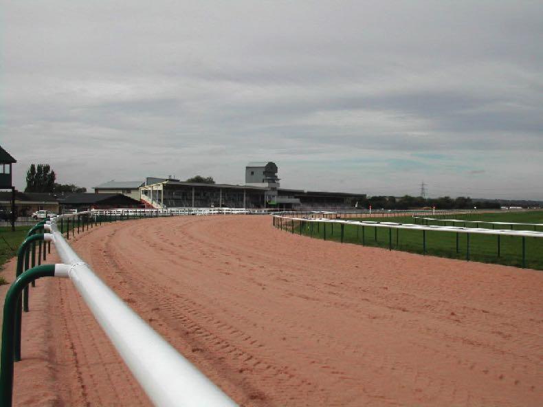 Southwell Racecourse