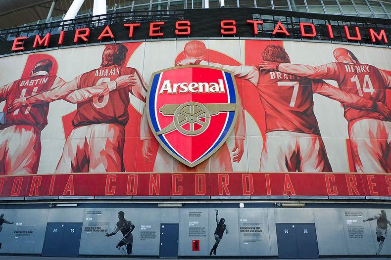Arsenal Stadium