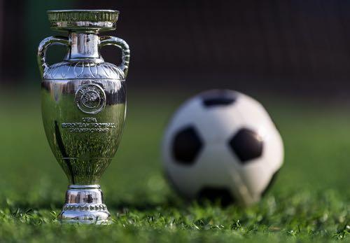 European Football Championship Cup