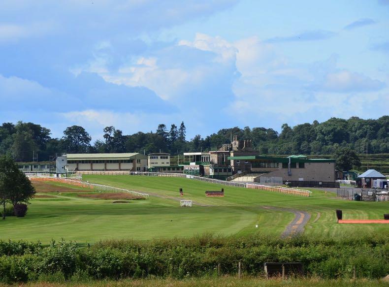 Kelso Racecourse