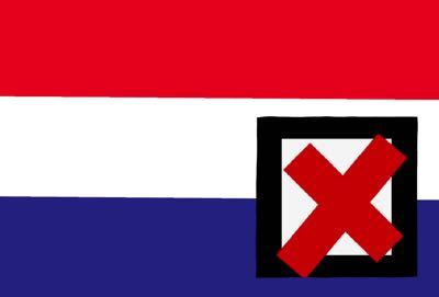 Netherlands favourites lose