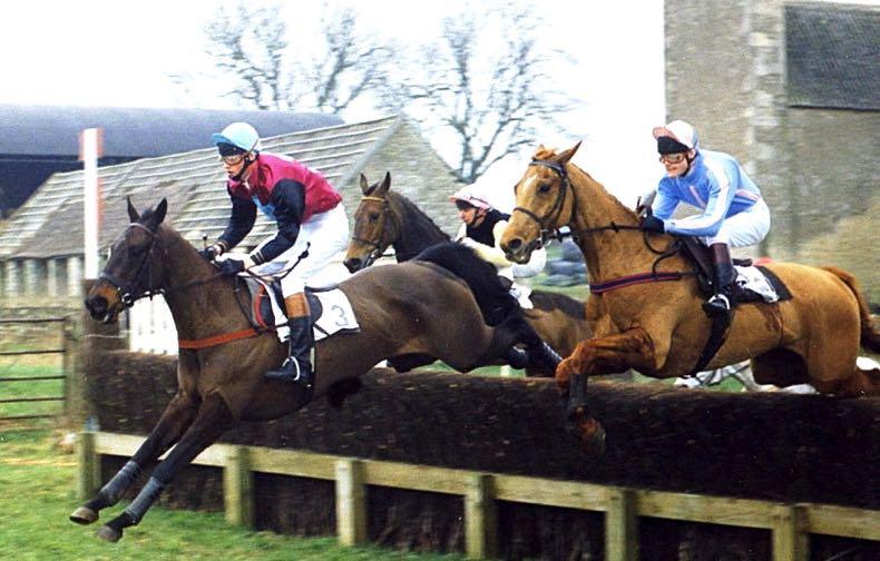 Beaufort Hunt Race
